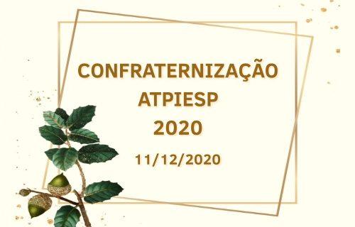 Confraternização de Natal ATPIESP 2020 – On-line