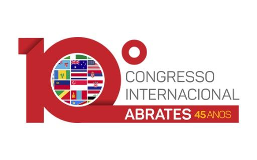 Simone Castro fala sobre o Congresso da ABRATES