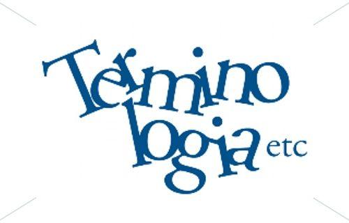 Webinário 'Dominando a terminologia' – On-line