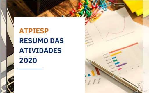 Resumo das Atividades – Diretoria ATPIESP 2020